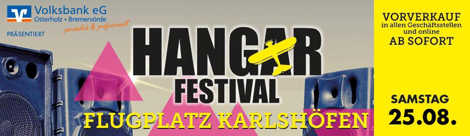 Hangar Festival
